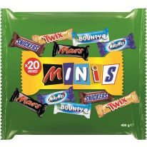 MDE Mixed Minis 400g