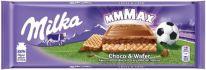 MDLZ EU Milka Mmmax Schoko & Waffel 300g