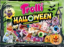 Trolli Halloween Sweet & Sour 450g
