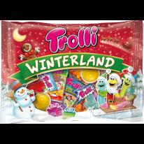 Trolli Christmas Winterland 450g