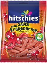 Hitschler - Saure Krakenarme Erdbeere 125g