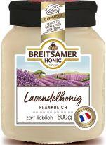 Breitsamer-Honig Lavendelhonig aus Frankreich 500g