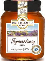 Breitsamer-Honig Thymianhonig aus Kreta 500g