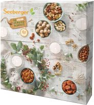 Seeberger Adventskalender Vegan 865g