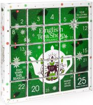 "Tee-Wüfel Adventskalender ""Green"" 25er 50g"