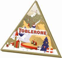 Toblerone Adventskalender 200g