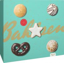 Bahlsen Christmas Weihnachts-Mix 500g