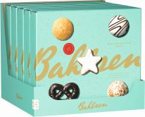 Bahlsen Christmas Weihnachts-Mix 1 kg