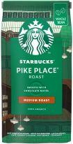 Starbucks Pike Place Roast Ganze Bohnen 200g