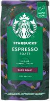 Starbucks Espresso Roast Ganze Bohne 200g