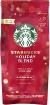 Starbucks Limited Holiday Blend Ganze Ganze Bohne 190g