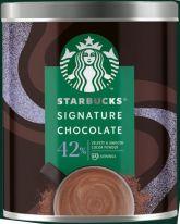 Starbucks Signature Chocolate 42% 330g