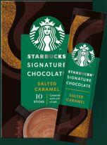 Starbucks Signature Chocolate Salted Caramel 220g