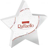 FDE Christmas Raffaello Stern 140g