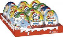 FDE Christmas Kinder Überraschung Maxi Classic 100g