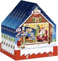FDE Christmas Kinder Maxi Mix Adventskalender 351g
