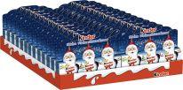 FDE Christmas Kinder Schokolade Weihnachtsmann 3x15g