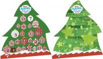 FDE Christmas Happy Moments Adventskalender 133g