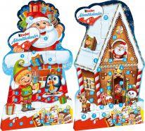 FDE Christmas Kinder Mix Adventskalender 210g