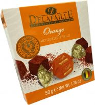 DELL Printed Orange 50g