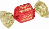 DELL Cocoa Dusted Truffles Twist Bulk Traditional 4500g