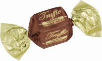 DELL Cocoa Dusted Truffles Twist Bulk Tiramissu 4500g