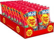 Chupa Chups 5er Mini Multipack 30g