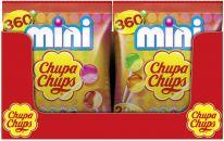 Chupa Chups Mini Classic Nachfüllbeutel XL 360er 2160g