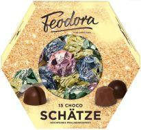 Feodora Choco Schätze 165g
