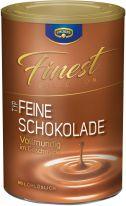 Krüger Trinkschokolade Finest Selection feine Schokolade 300g