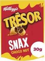 Kelloggs Tresor Snacks 30g
