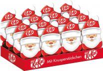 Nestle Christmas Kitkat Weihnachtsmann 85g