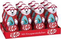 Nestle Christmas Kitkat Eisbär 85g