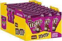 MDE Limited M&M´s Brownie 220g
