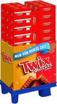 MDE Limited Twix Spekulatius 46g, Display, 1080pcs
