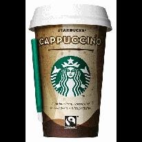 Starbucks Cappuccino 220 ml