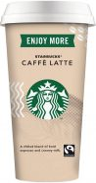 Starbucks Chilled Classics Caffe Latte 330ml