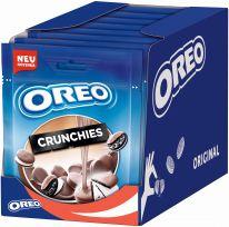 MDLZ DE Oreo Crunchies Dipped 110g