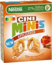 Nestle Cerealien Cini-Minis Applecrush 360g