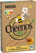Nestle Cerealien Cheerios Bio Honig 310g