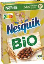 Nestle Cerealien Nesquik Bio 330g