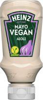 Heinz Vegan Mayo Aioli 220ml