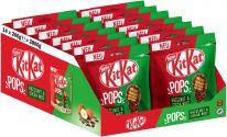 Nestle Limited Kitkat Pops Hazelnut and Cocoa Nibs 200g