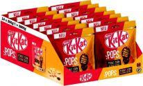 Nestle Kitkat Pops Peanut, Corn and Chia Seeds 200g