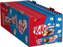 Nestle Kitkat Chunky Popcorn 4er Multipack (4x42g)