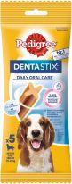 Pedigree Dentastix Daily Oral Care Beutel Mittelgrosse Hunde 5 Stück 128g