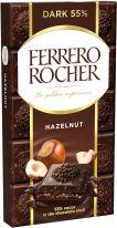 FDE Limited Ferrero Rocher Tafel Dark 90g