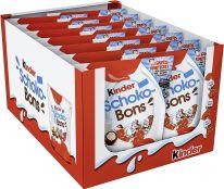 FDE Limited Kinder Schoko-Bons 300g