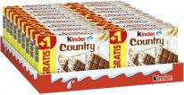 FDE Limited Kinder Country 9 + 1 235g