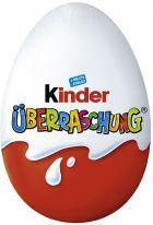 FDE Limited Kinder Überraschung Classic-Ei 1er 20g